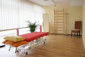 Behandlungsraum II