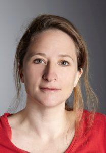 Martina Belovsky